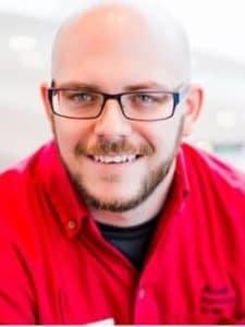 Jeff Bedsaul