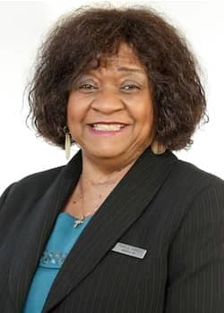 Pam Farmer