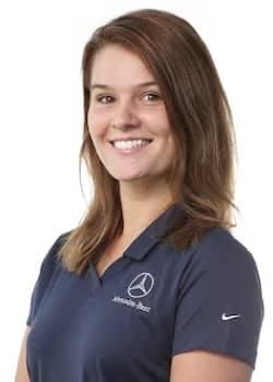 Sarah Sasser