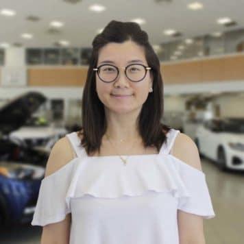 Angelica Tsang