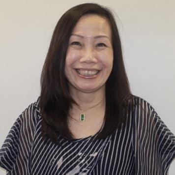 Freda Wong