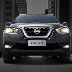 2020 Nissan Kicks at Village Nissan
