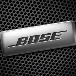 Sentra Bose Audio