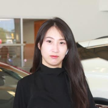 Shanae Ma