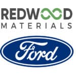 Ford and Redwood Logo