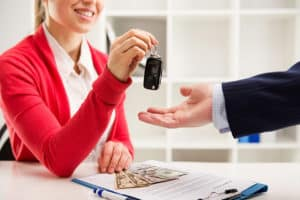 return your lease for cash